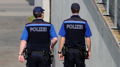 Die Polizei bittet auch Töfffahrer, an Ostern auf Ausfahrten zu verzichten. (Archivbild: Obwaldner Zeitung)