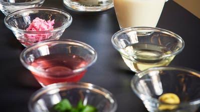 Schon alleine die Zutaten für eine vegane Sauce Hollandaise lassen einem das Wasser im Mund zusammenlaufen. (Bild: Colin Frei)