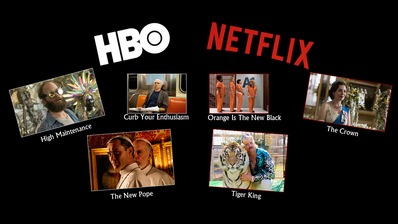 Regina Grüter findet HBO besser.regina.grueter@chmedia.ch (Bild: CH Media)