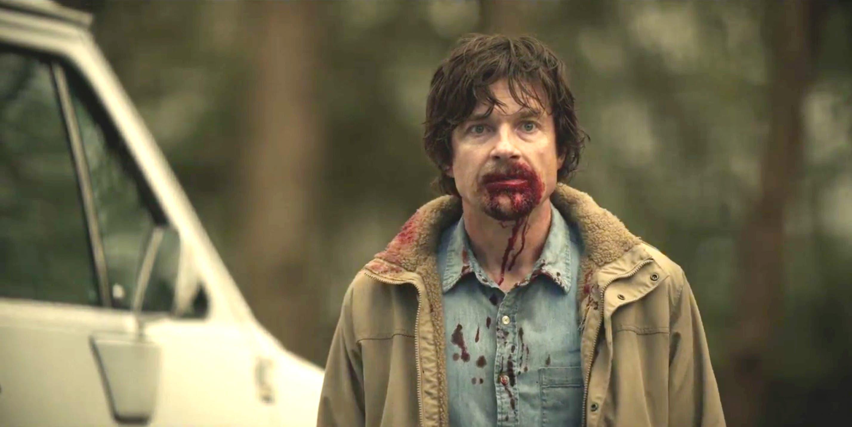 NEU: The Outsider (2020) Ein grausamer Kindsmord erschüttert eine amerikanische Kleinstadt. Der Täter scheint schnell gefasst (ungewohnt: Jason Bateman). Düstere Milieustudie nach Stephen King.