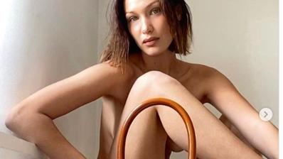 Social Distancing erreicht die Modeindustrie: Jetzt shooten Models ihre Kampagnen zu Hause