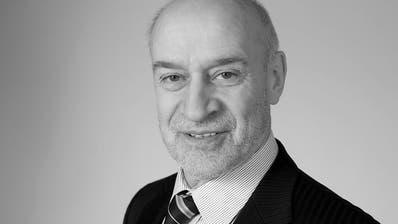 Simon Schenk im Alter von 73 Jahren verstorben