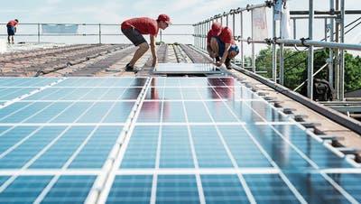 «Bei der Windenergie kann man sogar von Arbeitsverweigerung sprechen»: Der Präsident des Vereins Appenzeller Energie kritisiert die kantonale Energiepolitik