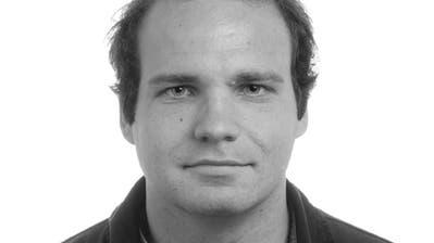 Stefan Ehrbar, Redaktor CH Media.
