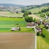 Der Kanton prüft über 304 Kleinsiedlungen, ob sie in der richtigen Zone sind. (Bild: Andrea Stalder)