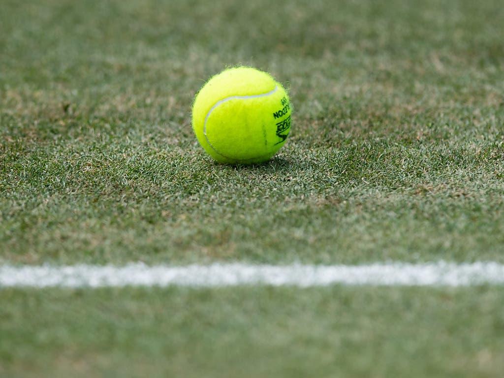 Die Tennis-Touren von ATP und WTA pausieren wegen des Coronavirus weiter bis mindestens Ende Juli