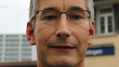 Stefan Zbornik, Präsident strahlungsfreies Kreuzlingen (Bild: PD)