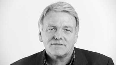 Silvan Lüchinger ((Bild: Coralie Wenger))