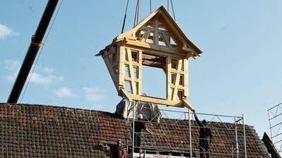 Gelder aus dem Lotteriefonds werden ganz unterschiedlich eingesetzt. So zum Beispiel für die Denkmalpflege wie beim Haus Vogelsang in Wattwil. (Bilder: Urs M. Hemm)