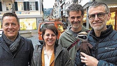 Gute Nachrichten aus Altstätten: Detektiv-Trail läuft weiter