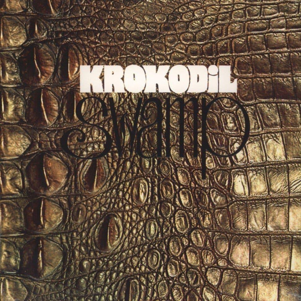 Krokodil: Swamp (Zürich, 1970)