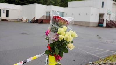 21 Jahre Verwahrung für Moschee-Angreifer in Norwegen gefordert