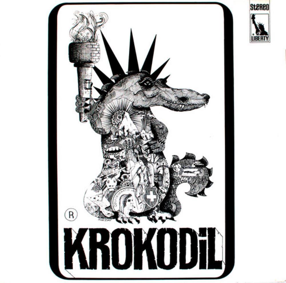 Krokodil: Krokodil (Zürich, 1969)