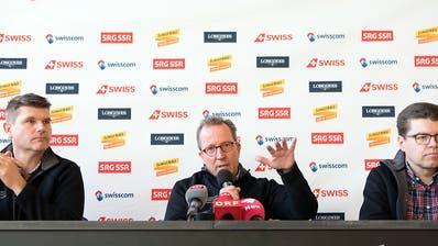 Streit zwischen Swiss-Ski und Wengener OK eskaliert