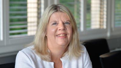 Ruth Eberhard-Bieri soll für die FDP einen zusätzlichen Sitz im Gemeinderat Mosnang holen. (Bild: PD)