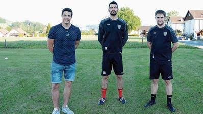 Der FC Bazenheid ist zurück im Training – doch Kontakte und Kopfbälle sind nicht erlaubt