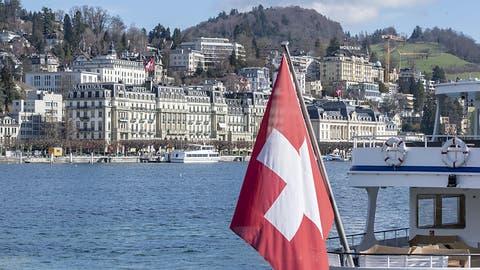 Tourismus in Schweizer Städten von Pandemie am stärksten betroffen
