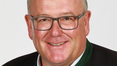 Jon Fadri Huder soll nach dem Willen der Findungskommission der nächste Gemeindepräsident von Ebnat-Kappel werden. ((Bild: PD))