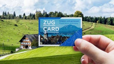 Zug Tourismus lanciert eine Aktion, um der gebeutelten Hotellerie zu helfen