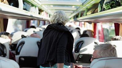 «Es ist brutal»: Frauenfelder Carreise-Unternehmer darben wegen Corona– und ein Ende ist nicht in Sicht