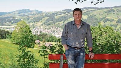 FDP schickt Christian Schmid ins Rennen um das Gemeindepräsidium von Ebnat-Kappel