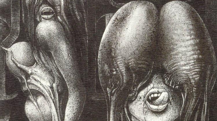 The Shiver: Walpurgis (St. Gallen, 1969) (zvg)
