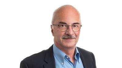 Daniel Meili (FDP) will Wiler Stadtpräsident werden. (Bild: PD)