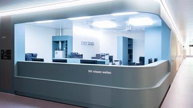 Unispital Zürich prüft externe Anlaufstelle für Whistleblower