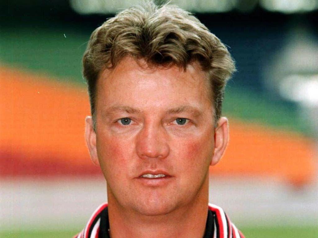 Das von Louis van Gaal trainierte Ajax Amsterdam galt in der zweiten Hälfte der Neunzigerjahre neben Juventus Turin als das beste Team Europas