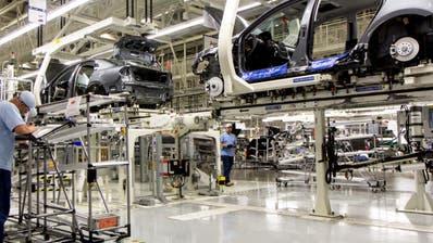 Deutsche Wirtschaft schrumpft laut ifo-Prognose 2020 um 6,6 Prozent
