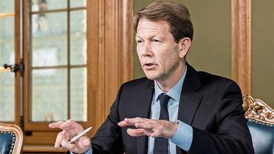 «Das Tempo der Erholung wird nicht so hoch sein»: Nationalbank-Vizepräsident erklärt, warum der Weg aus der Coronakrise steinig ist