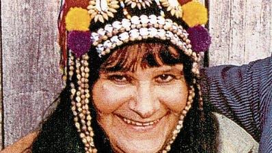Irma Stadelmann.