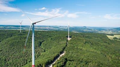 Diskussion um Windkraft im Thurgau – zwischen Energiewende und Landschaftsschutz
