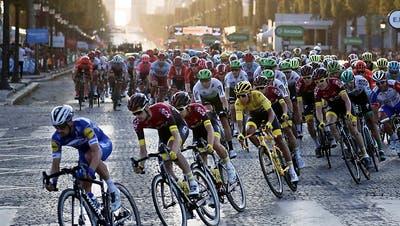 Tour, Giro und Vuelta innerhalb von 72 Tagen - WM-Termin bestätigt