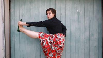 Begann mit Poetry Slam und landete in der Lyrik: Nora Gomringer, 40, gewann unter  anderem den  Ingeborg-Bachmann-Preis. (Bild: Judith Kinitz)