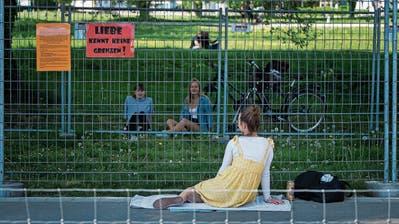 «Unwürdig und unverhältnismässig»: So machen Politiker aus dem Dreiländereck Druck für die Öffnung der Grenzen