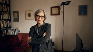 Die Schweizer Schriftstellerin Anna Ruchat lebt im norditalienischen Pavia und lehrt an der Übersetzerschule in Mailand. Sie hat 2019 für ihren neuen Erzählband einen eidgenössischen Literaturpreis erhalten. (Maurice Haas)