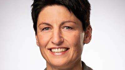 Beatrix Kesselring. ((Bild: PD))