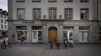 Die Stadt St.Gallen erlässt dem Gewerbe die Miete – unter bestimmten Umständen