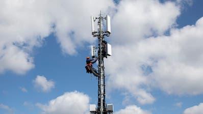 Megger Bevölkerung: Ja zu besserer Abdeckung – Nein zu 5G