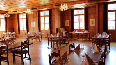 Hotel Kreuz Romoos. (Bild: PD)