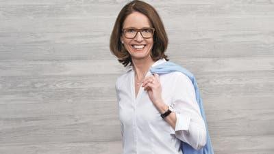 Die neue Präsidentin der FDP-Frauen ist Rechtsanwältin, National- und KantonsrätinSusanne Vincenz-Stauffacher. (Keystone)