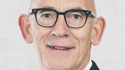 Thomas Ammann, Fraktionspräsident der St.Galler FDP im Kantonsrat (Bild: PD)