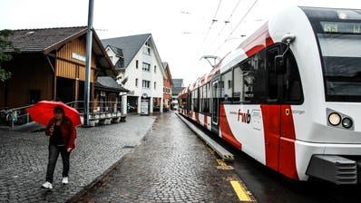 Behindertengerechter Münchwiler Bahnhof verzögert sich