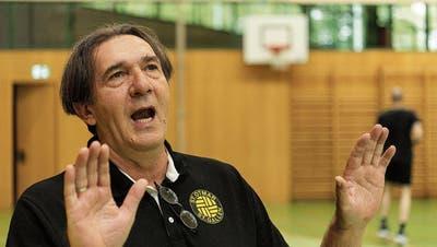 «Wir müssen 300 Tore kompensieren»: Der neue St.Otmar-Trainer hat hohe Ziele