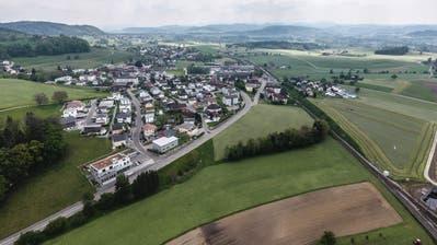 Bettwiesen bittet seine Stimmbürger am 28. Juni an die Urne. ((Bild: Olaf Kühne))