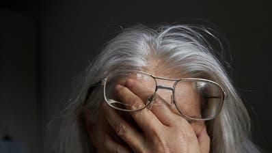 Überbrückungsrente für Kampf gegen Altersarmut steht
