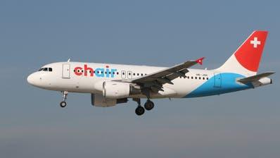 Chair Airlines nimmt Flugbetrieb im Juni wieder auf