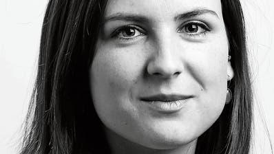 Laura Sibold (Bild: Stefan Kaiser)
