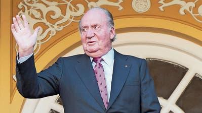Geldwäsche und Schweizer Konten: Wird Spaniens Altkönig Juan Carlos angeklagt?